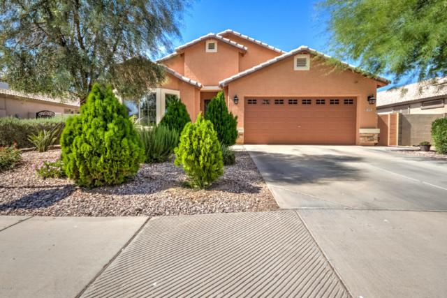 1546 E Leaf Road, San Tan Valley, AZ 85140 (MLS #5780336) :: The Everest Team at My Home Group