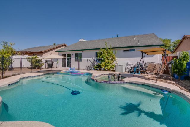 3734 W Melinda Lane, Glendale, AZ 85308 (MLS #5780363) :: My Home Group