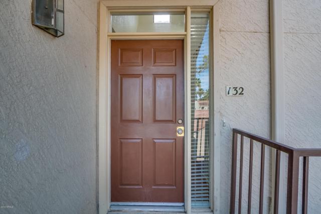 7101 W Beardsley Road #132, Glendale, AZ 85308 (MLS #5780365) :: My Home Group