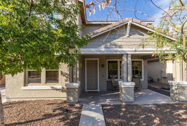 3818 E Parkview Drive, Gilbert, AZ 85295 (MLS #5780385) :: Essential Properties, Inc.