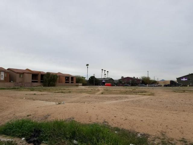 0 E Greenway Road, Phoenix, AZ 85032 (MLS #5780392) :: Essential Properties, Inc.
