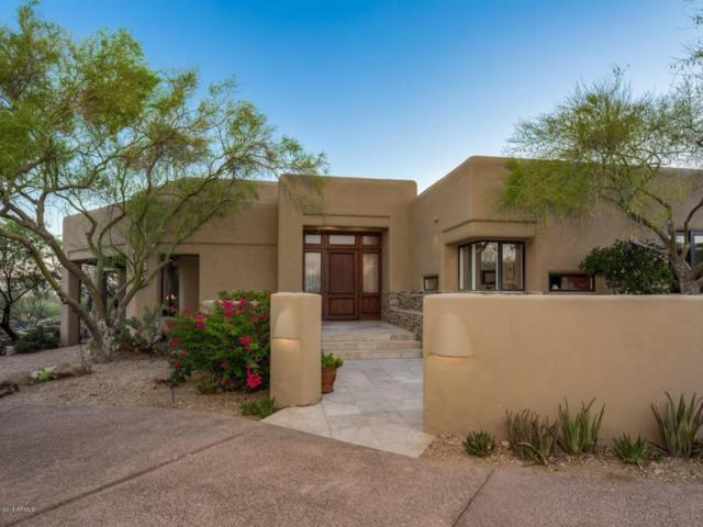 10018 E Sundance Trail, Scottsdale, AZ 85262 (MLS #5780397) :: Essential Properties, Inc.