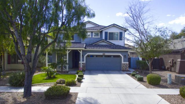 4481 E Sundance Court, Gilbert, AZ 85297 (MLS #5780418) :: My Home Group