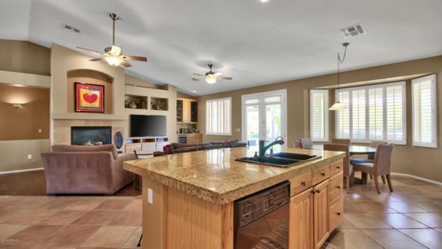 21965 N 78TH Street, Scottsdale, AZ 85255 (MLS #5780486) :: My Home Group