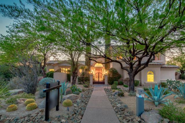 3048 Ironwood Road, Carefree, AZ 85377 (MLS #5780488) :: RE/MAX Excalibur