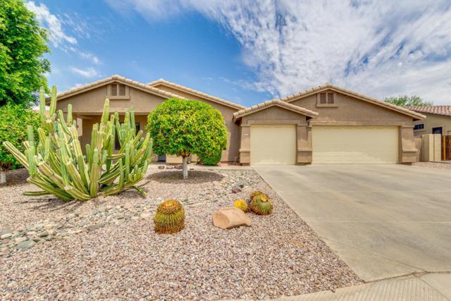 4650 E Decatur Street, Mesa, AZ 85205 (MLS #5780522) :: The Daniel Montez Real Estate Group