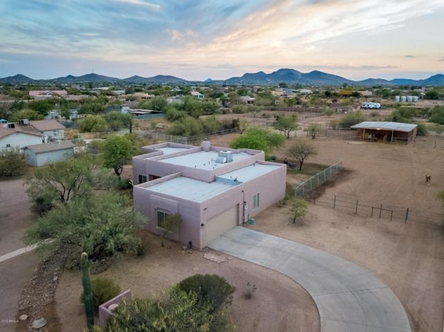37612 N 12TH Street, Phoenix, AZ 85086 (MLS #5780536) :: Cambridge Properties
