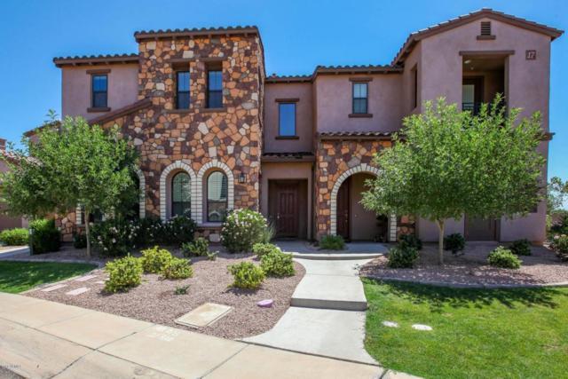 4777 S Fulton Ranch Boulevard #2050, Chandler, AZ 85248 (MLS #5780566) :: The Daniel Montez Real Estate Group
