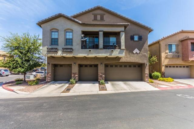 2024 S Baldwin #17, Mesa, AZ 85209 (MLS #5780591) :: The Kenny Klaus Team