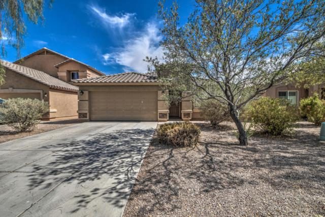 3751 E Sierrita Road, San Tan Valley, AZ 85143 (MLS #5780607) :: My Home Group