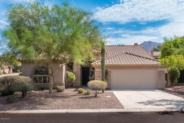 16481 N 103RD Place, Scottsdale, AZ 85255 (MLS #5780613) :: Yost Realty Group at RE/MAX Casa Grande