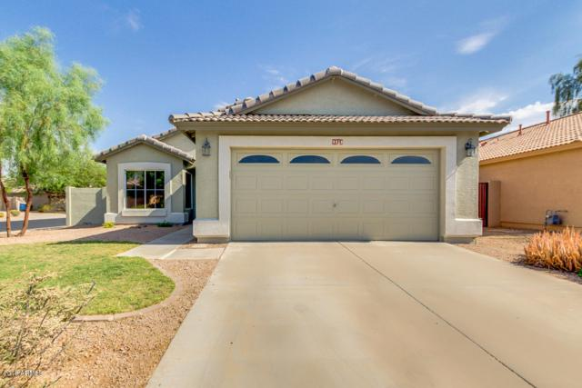 9313 E Lobo Avenue, Mesa, AZ 85209 (MLS #5780617) :: The Kenny Klaus Team