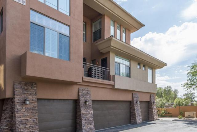 14450 N Thompson Peak Parkway #206, Scottsdale, AZ 85260 (MLS #5780643) :: Kepple Real Estate Group