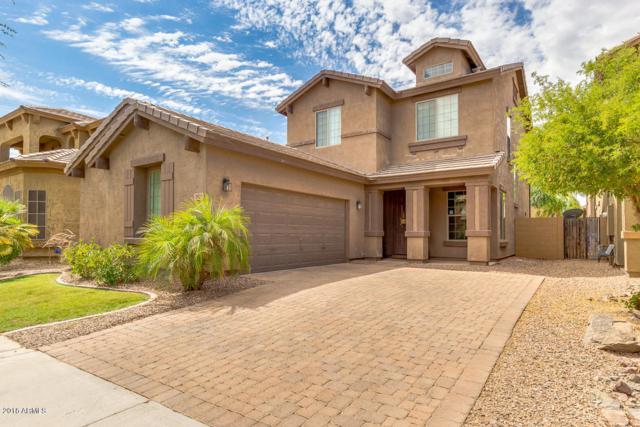 3921 E Morelos Street, Gilbert, AZ 85295 (MLS #5780650) :: My Home Group