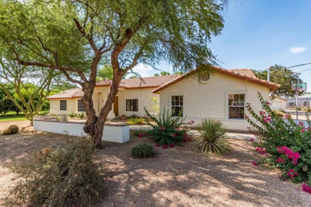 3514 S 159TH Street, Gilbert, AZ 85297 (MLS #5780655) :: My Home Group