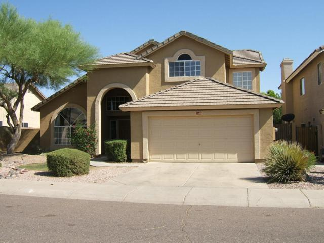 4541 E Via Dona Road, Cave Creek, AZ 85331 (MLS #5780691) :: Arizona Best Real Estate