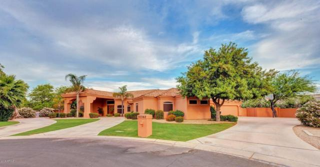 10563 E Laurel Lane, Scottsdale, AZ 85259 (MLS #5780703) :: Essential Properties, Inc.