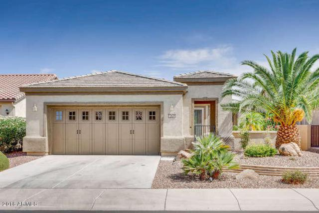 12626 W Rosewood Lane, Peoria, AZ 85383 (MLS #5780704) :: Yost Realty Group at RE/MAX Casa Grande