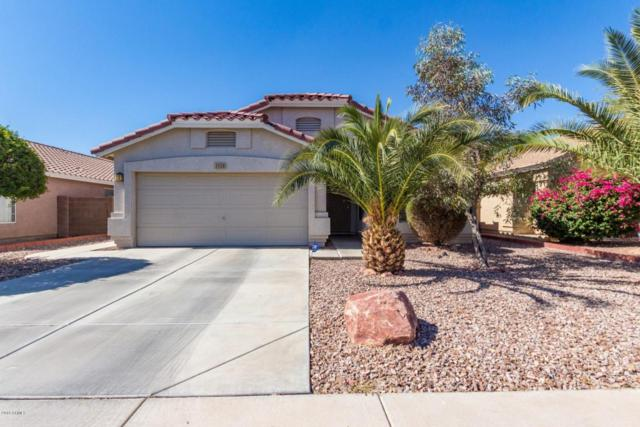 3328 W Maldonado Road, Phoenix, AZ 85041 (MLS #5780708) :: My Home Group