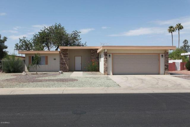 10909 W Kaibab Drive, Sun City, AZ 85373 (MLS #5780724) :: Kortright Group - West USA Realty