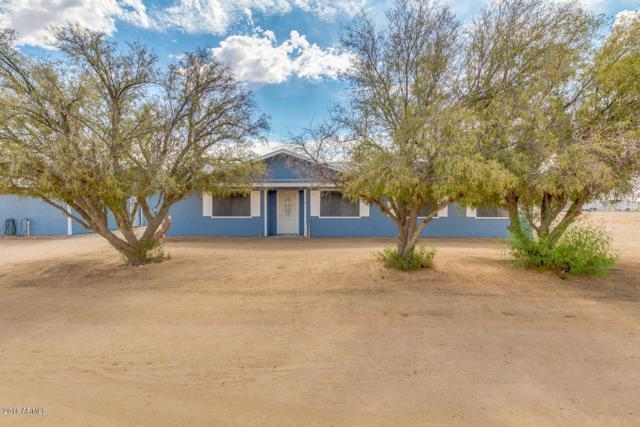 393 N Macrae Road, Coolidge, AZ 85128 (MLS #5780748) :: Yost Realty Group at RE/MAX Casa Grande