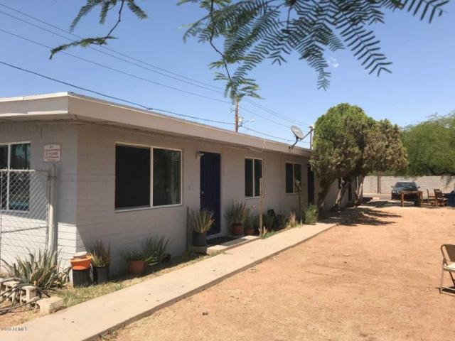 1907 N 18TH Street, Phoenix, AZ 85006 (MLS #5780752) :: My Home Group