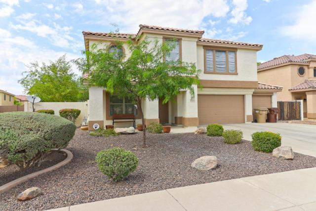 10616 W Country Club Trail, Peoria, AZ 85383 (MLS #5780766) :: Essential Properties, Inc.