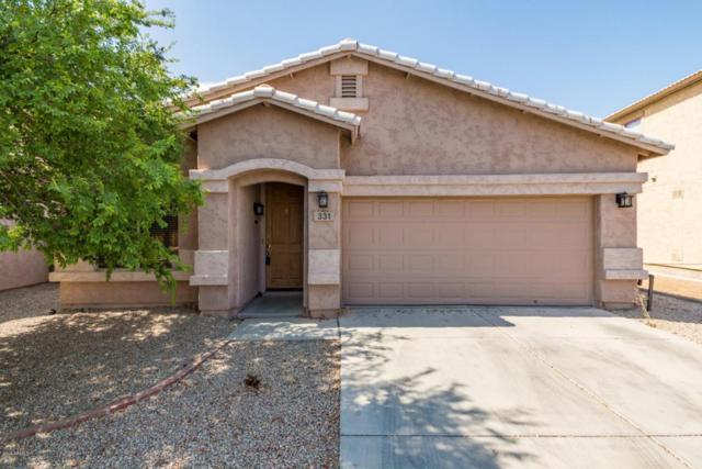 331 E Saddle Way, San Tan Valley, AZ 85143 (MLS #5780773) :: Gilbert Arizona Realty