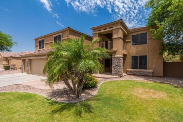 2062 E Westchester Drive, Chandler, AZ 85249 (MLS #5780778) :: Essential Properties, Inc.