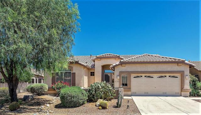 7126 E Texas Ebony Drive, Gold Canyon, AZ 85118 (MLS #5780789) :: My Home Group