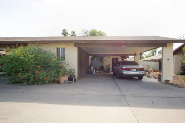 3420 S Roosevelt Street, Tempe, AZ 85282 (MLS #5780802) :: The Daniel Montez Real Estate Group
