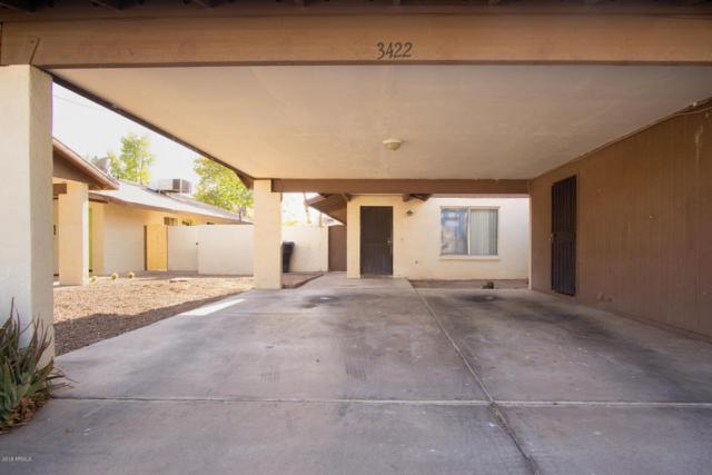 3422 S Roosevelt Street, Tempe, AZ 85282 (MLS #5780805) :: The Daniel Montez Real Estate Group