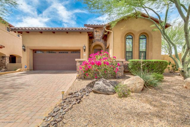 8332 E Jensen Circle, Mesa, AZ 85207 (MLS #5780810) :: My Home Group