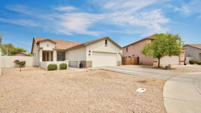 4204 E Shannon Street, Gilbert, AZ 85295 (MLS #5780813) :: Kortright Group - West USA Realty
