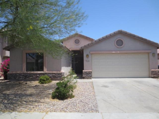 11202 W Mountain View Drive, Avondale, AZ 85323 (MLS #5780844) :: My Home Group