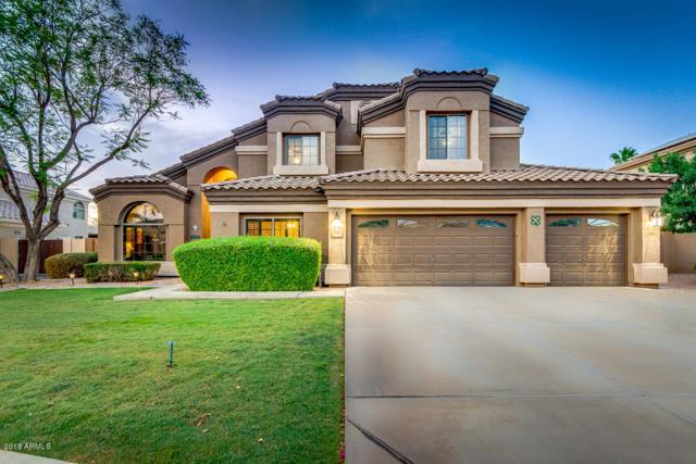 2121 S Boulder Court, Gilbert, AZ 85295 (MLS #5780847) :: Arizona Best Real Estate