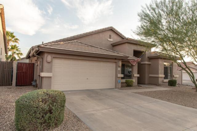 4415 E Weaver Road, Phoenix, AZ 85050 (MLS #5780850) :: The Everest Team at My Home Group
