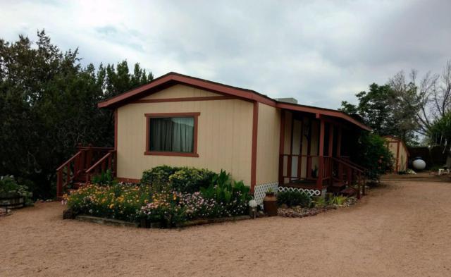 217 S Zimmer Lane, Payson, AZ 85541 (MLS #5780855) :: The Daniel Montez Real Estate Group