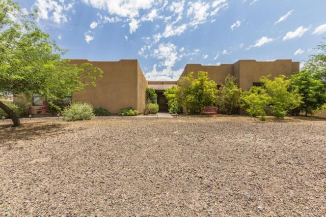 40019 N New River Road, Phoenix, AZ 85086 (MLS #5780885) :: The Jesse Herfel Real Estate Group