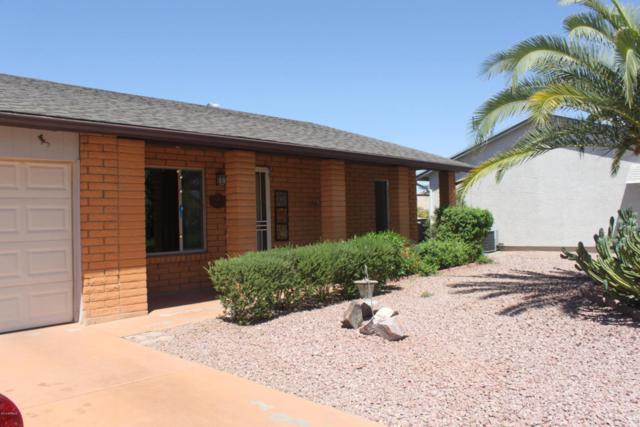 1158 S 79th Street, Mesa, AZ 85208 (MLS #5780889) :: The Daniel Montez Real Estate Group