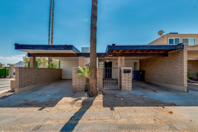 6025 N 11TH Street, Phoenix, AZ 85014 (MLS #5780902) :: My Home Group