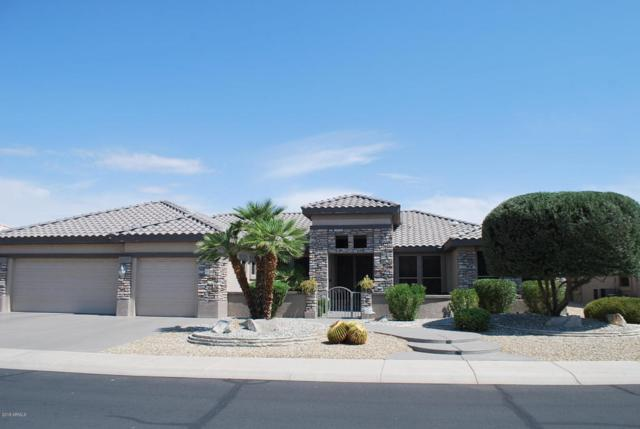 15340 W Summerwind Lane, Surprise, AZ 85374 (MLS #5780907) :: The Everest Team at My Home Group