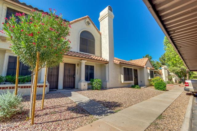 921 W University Drive #1237, Mesa, AZ 85201 (MLS #5780910) :: Essential Properties, Inc.