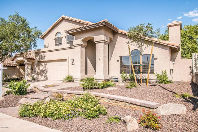 14648 S 24TH Place, Phoenix, AZ 85048 (MLS #5780917) :: The Everest Team at My Home Group