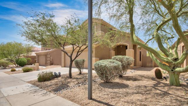 4932 E Roberta Drive, Cave Creek, AZ 85331 (MLS #5780924) :: Occasio Realty