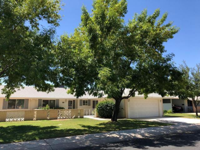 10226 W Forrester Drive, Sun City, AZ 85351 (MLS #5780942) :: My Home Group