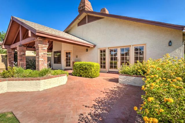 806 W Flint Street, Chandler, AZ 85225 (MLS #5780954) :: My Home Group