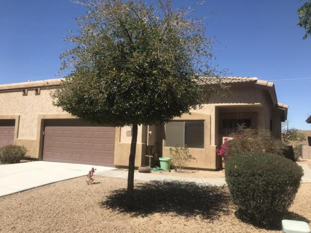 26 S Quinn Circle #3, Mesa, AZ 85206 (MLS #5780979) :: Revelation Real Estate