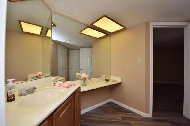 4141 N 31ST Street #330, Phoenix, AZ 85016 (MLS #5780988) :: Brett Tanner Home Selling Team