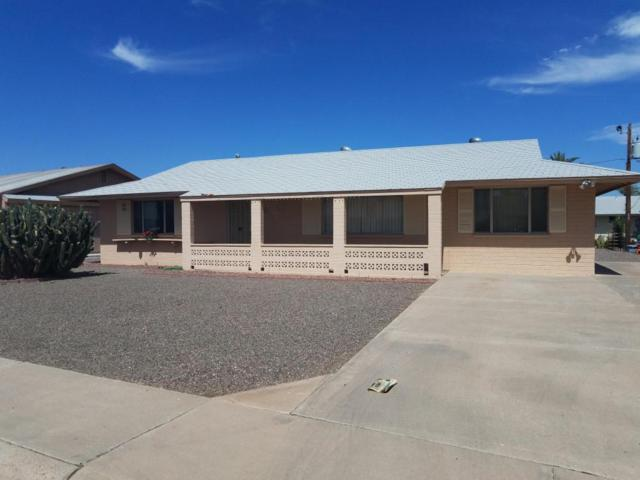 11613 N Hagen Drive, Sun City, AZ 85351 (MLS #5780993) :: Occasio Realty